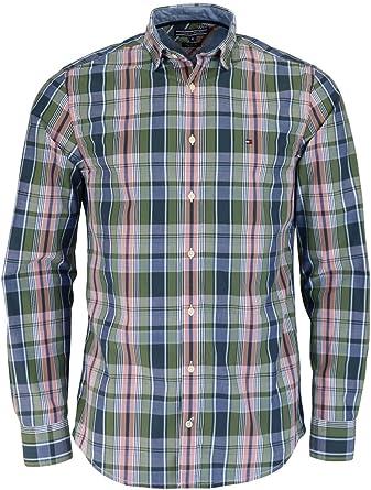 Tommy Hilfiger Camisa para Hombre