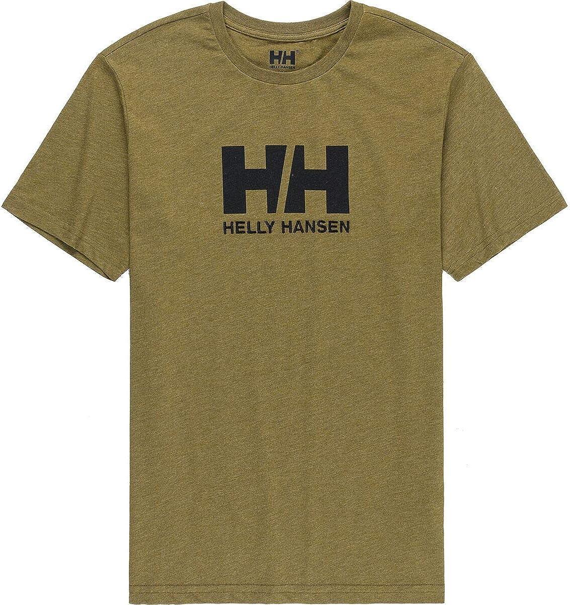 Helly-Hansen Hh Logo Tee Shirt