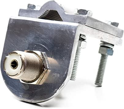 PNI P-1 Soporte Hecho de Aluminio para Montar la Antena en el ...