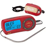Taylor Wireless Probe Grill Thermometer With Remote Pager