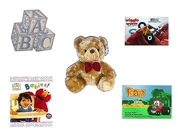 Amazon.com: Infantil Paquete de regalo – para edades de 0 ...