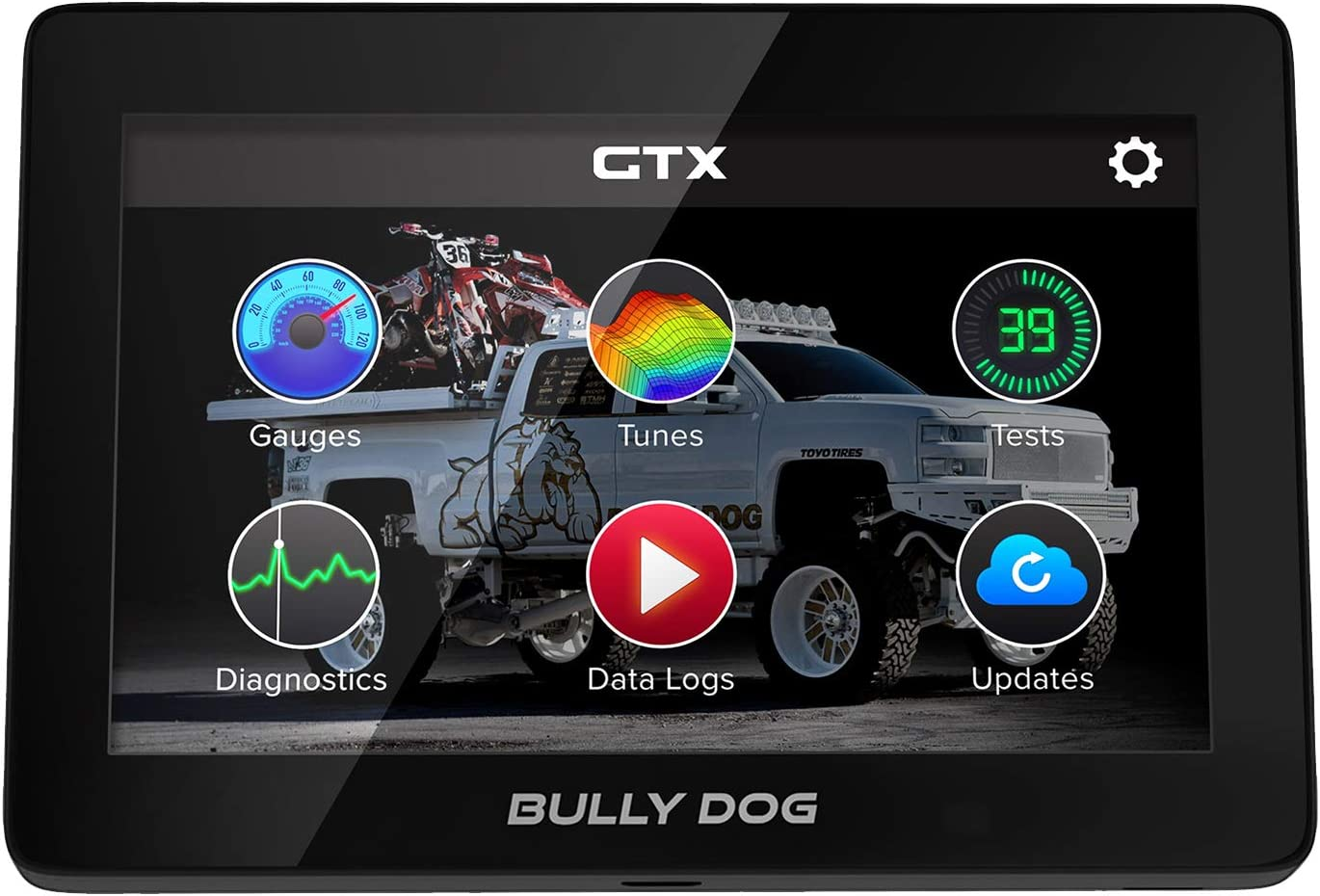 Bully Dog 40460B review