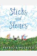Sticks and Stones Kindle Edition
