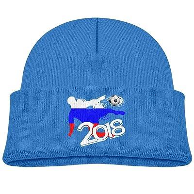c0e34500132 ... Hats. 2018 Football Match Russia Baby Beanie Comfortable Hats.  Now  9.99 10.99. 2018 Love Senegal Football Boy Kids Adjustable Trucker  Visor Caps Mesh ...