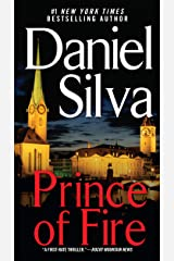 Prince of Fire (Gabriel Allon Series Book 5) Kindle Edition