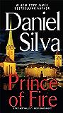 Prince of Fire (Gabriel Allon Series Book 5)