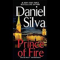 Prince of Fire (Gabriel Allon Book 5) (English Edition)