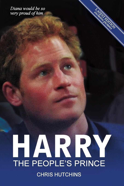 Harry The People's Prince pdf epub