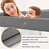 Extra Long Bed Rails for Toddlers, Folding Bed