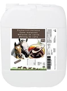 Melaza de Caña 28 kg, Complemento de Alto Valor Energético, Uso Animal, Recomendado