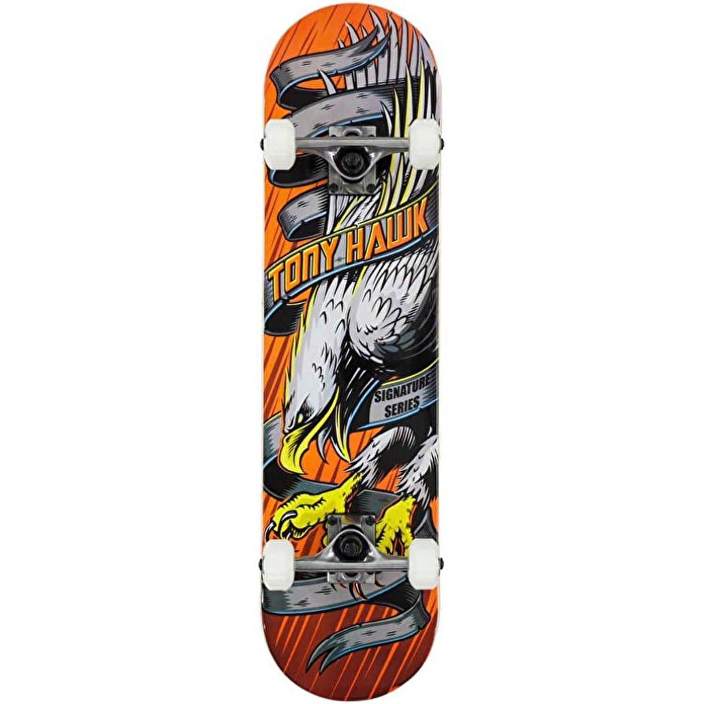 Tony Hawk Ss 180Complete Skateboard KOMPLETT, Unisex, Mehrfarbig (Multi)