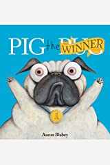 Pig the Winner (Pig the Pug) Hardcover