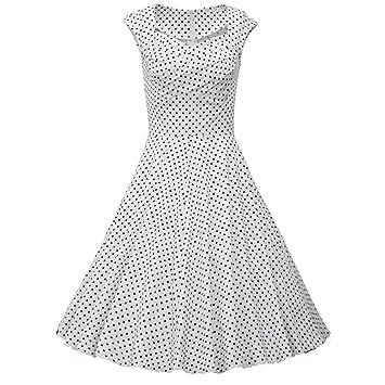 Moin vestidos del otoño e invierno de la moda estilo Hepburn retro vestido de fiesta de