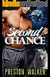 Second Chance: A Wolf Shifter Mpreg Romance (Pure Omega Love Book 2)