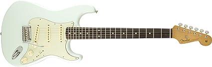 Guitarra eléctrica Fender 60s Classic Player Stratocaster SNB ...