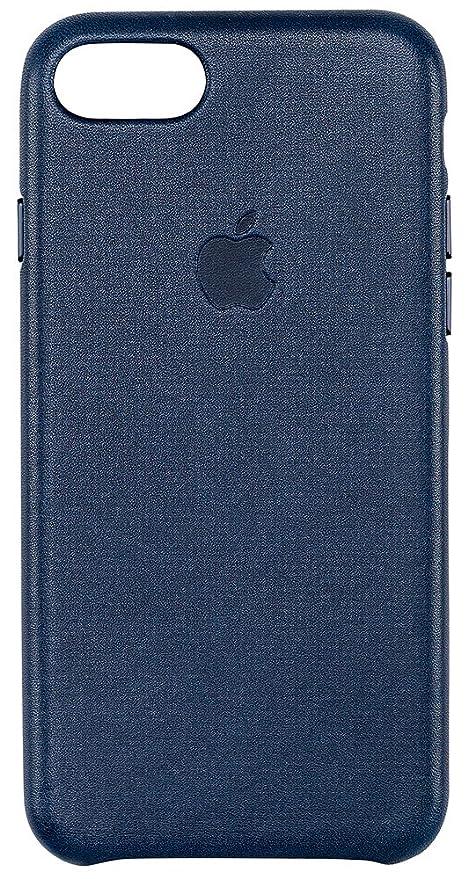 custodia iphone 7 apple pelle