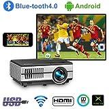 Amazon Com Benq Mh680 1080p Dlp 3d Projector Electronics