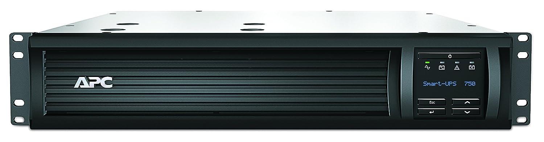 APC SMT750RM2U Smart UPS