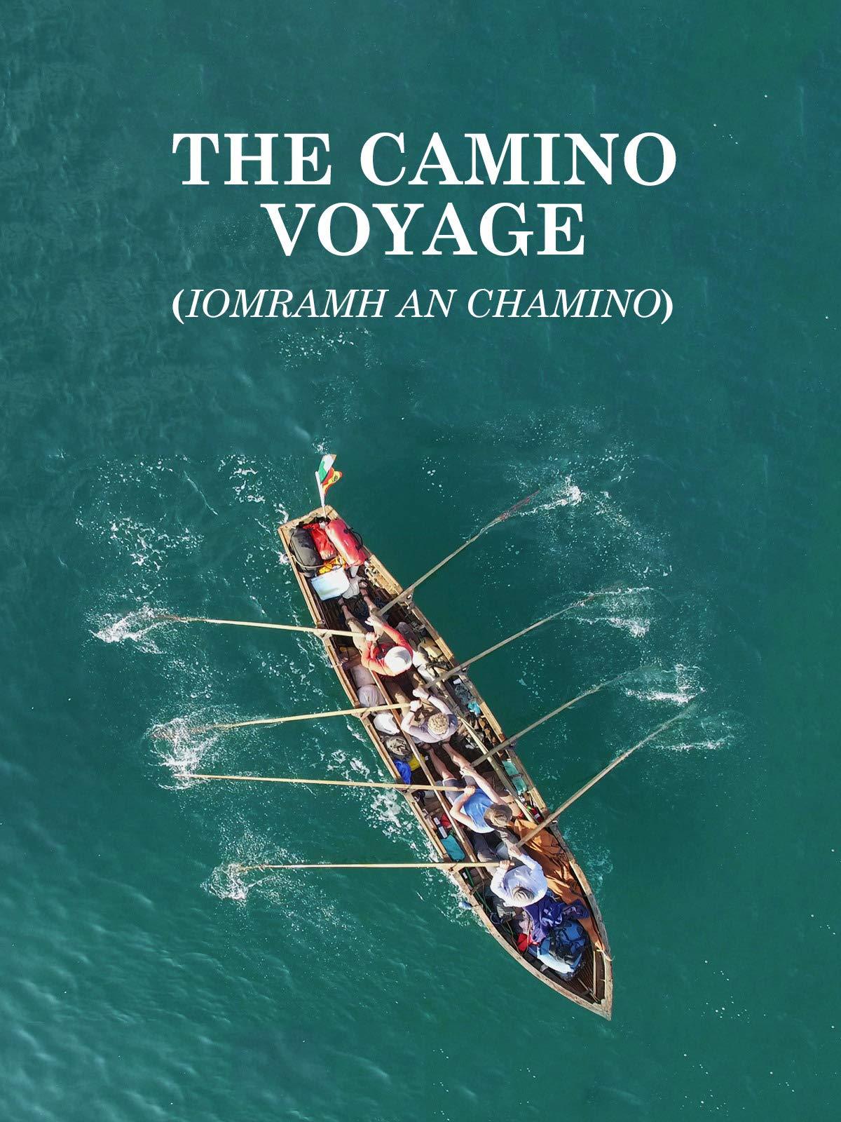 The Camino Voyage on Amazon Prime Video UK