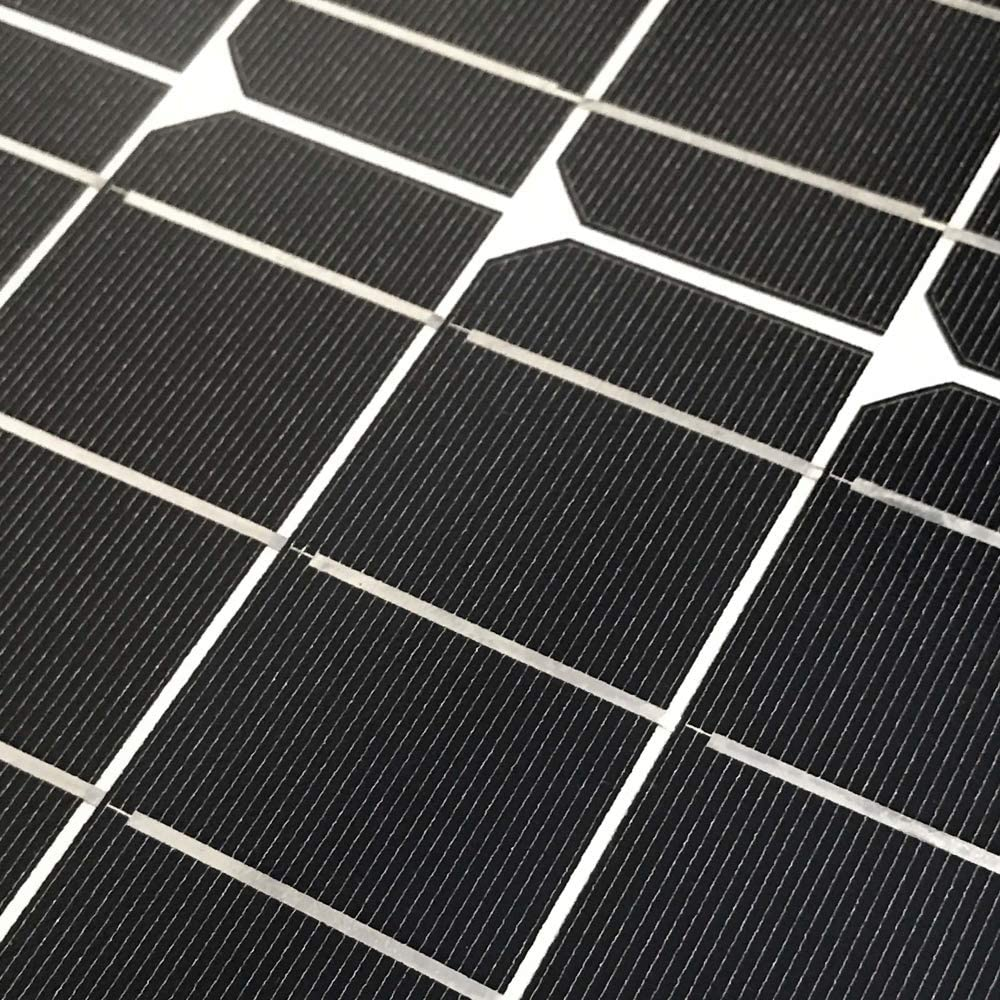 Deluxe Add-On In-ground Solar Panels 2 – 2 x 10