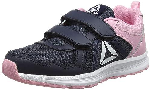Reebok Almotio 4.0 2v, Zapatillas de Gimnasia para Niños: Amazon.es: Zapatos y complementos