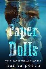 Paper Dolls: A Romantic Suspense Kindle Edition
