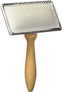 Lawrence Tender Care Slicker Brush, Small