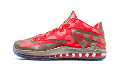 Max Lebron 11 Low Collection - 683256-064 - Size 10.5 - DbtdjCG