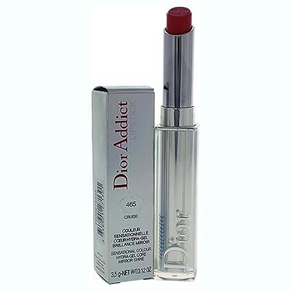 DIOR Rossetti Dior Addict Lipstick 465 Cruise  Amazon.it  Salute e ... 6444cabda3a