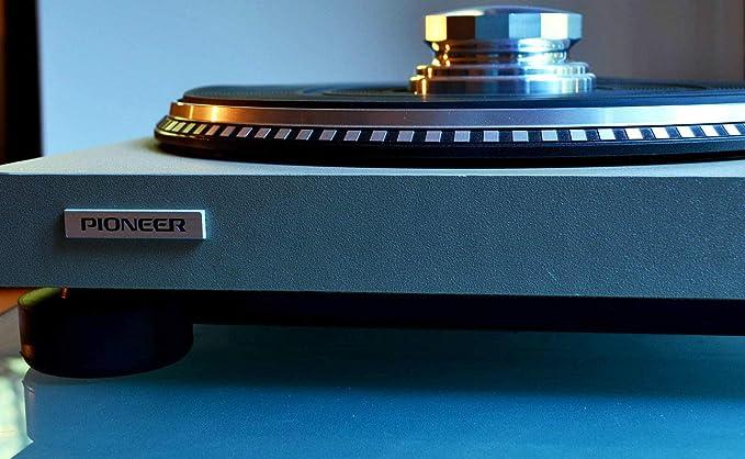 Tocadiscos para Pioneerbothane PL-560, 540, 518, 516, 514, 512 ...
