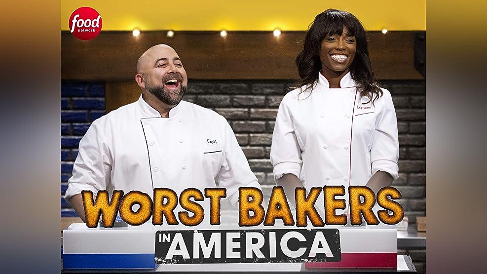 Worst Bakers in America - Season 1