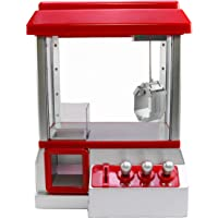 Claw Machine For Kids - Fill The Toy Claw Machine With Prizes, Candy, Small Toys - Fun Gift, Party Game For Children…