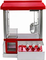Claw Machine For Kids - Fill The Toy Claw Machine With