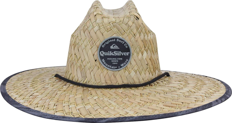Quiksilver Outsider Sombrero Salvavidas para Hombre