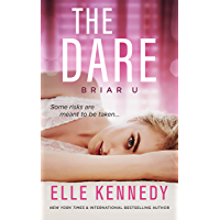 The Dare (Briar U Book 4) (English Edition)