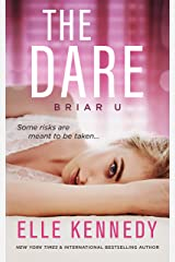 The Dare (Briar U Book 4) Kindle Edition