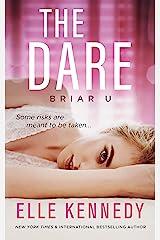The Dare (Briar U Book 4) (English Edition) eBook Kindle