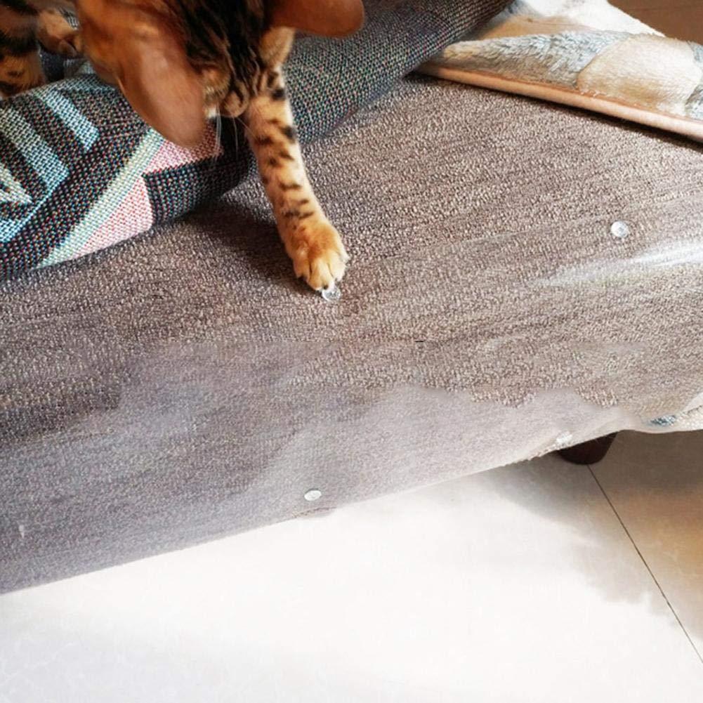 Peachy Amazon Com Allgreen Cat Training Anti Scratch Tape Sofa Andrewgaddart Wooden Chair Designs For Living Room Andrewgaddartcom