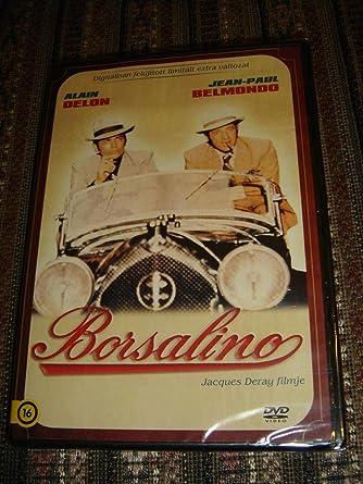 Amazon.com  Borsalino (1970)  DVD Region 2 PAL  Hungarian c083994e0ade