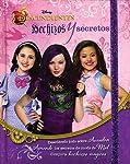 Disney libro de los secretos: Descendientes. Hechizos y secretos