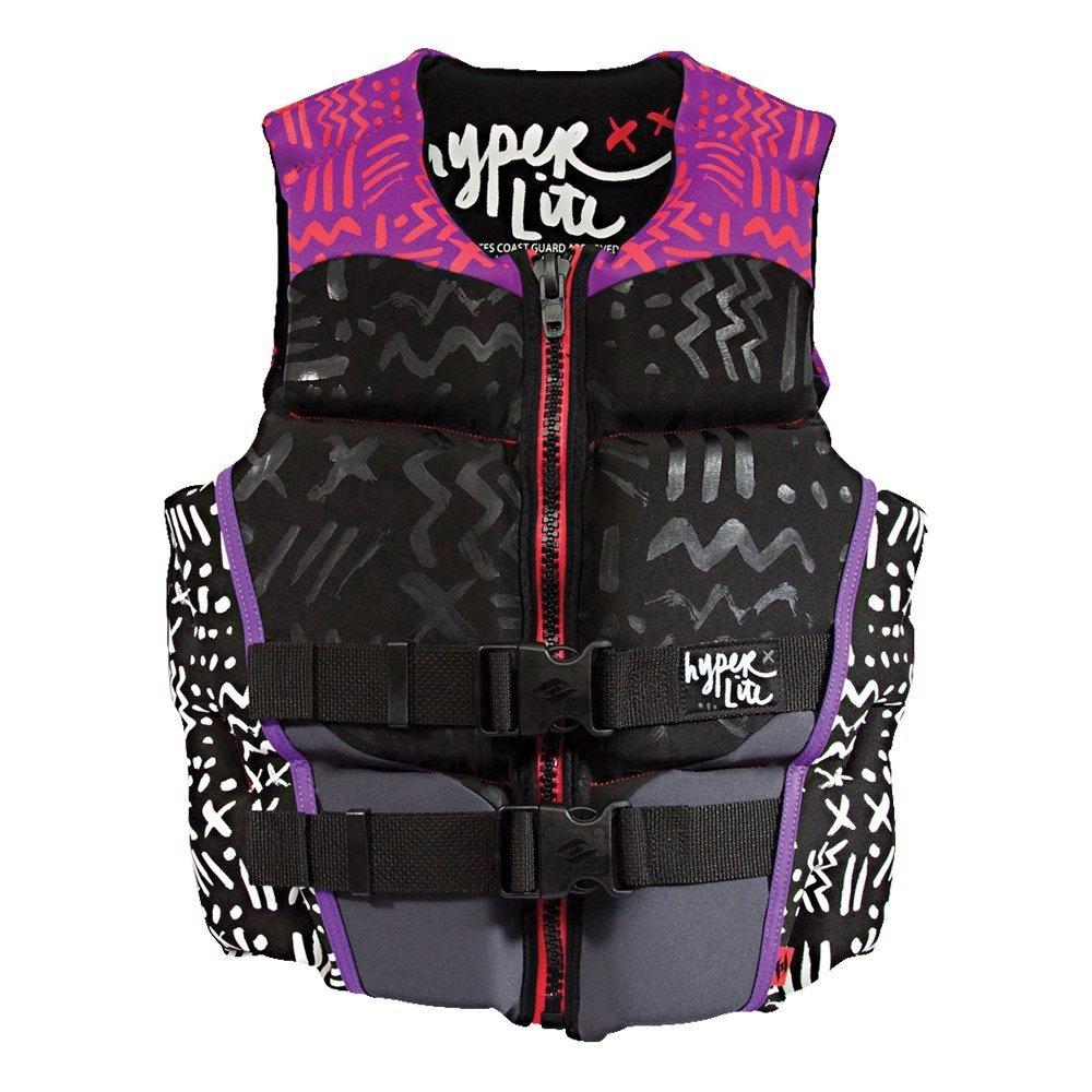 驚きの値段で Hyperlite Ambition Ambition Neoライフジャケット女性用 ブラック XL ブラック XL B06XNL84Y4, 八女の天空茶屋(栗原製茶):43ddf79e --- a0267596.xsph.ru