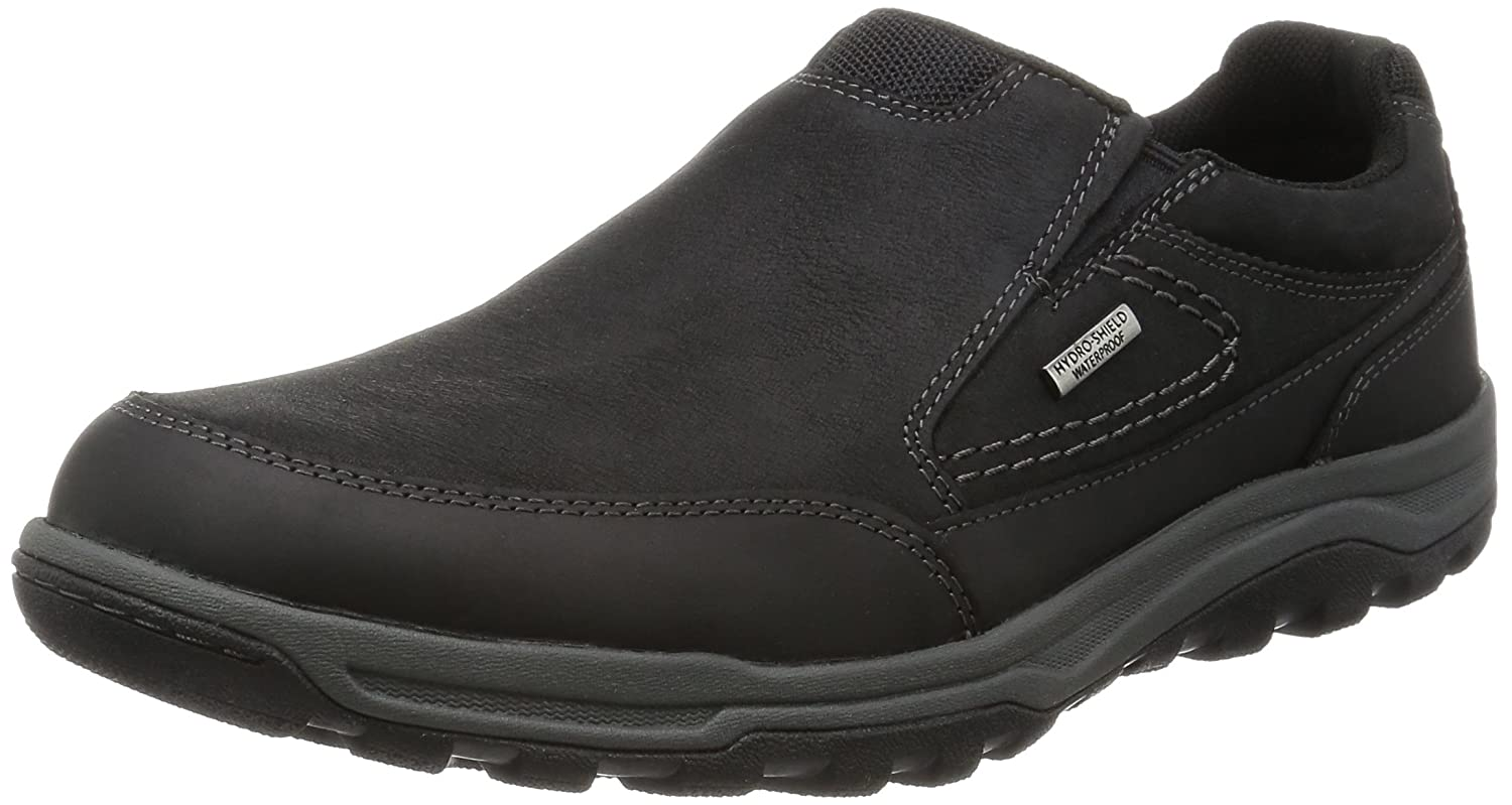 Rockport Trail Technique Slip ON CBO Black 43 EU
