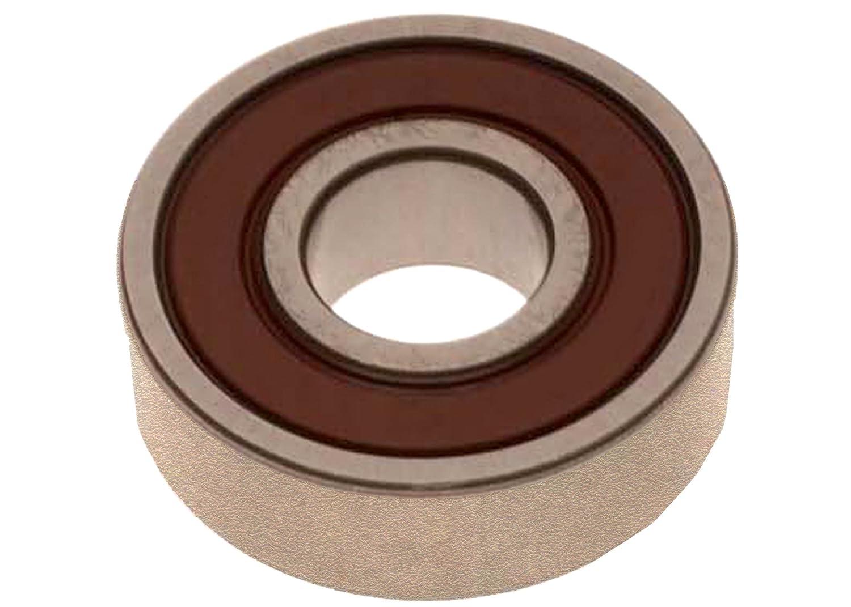 ACDelco 10472207 GM Original Equipment Alternator Rotor Shaft Slip Ring End Bearing 10472207-ACD
