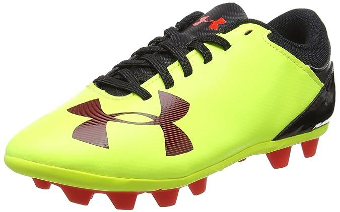 Under Armour Jungen UA B Spotlight DL FG-r Jr Fußballschuhe,: Amazon.de:  Schuhe & Handtaschen