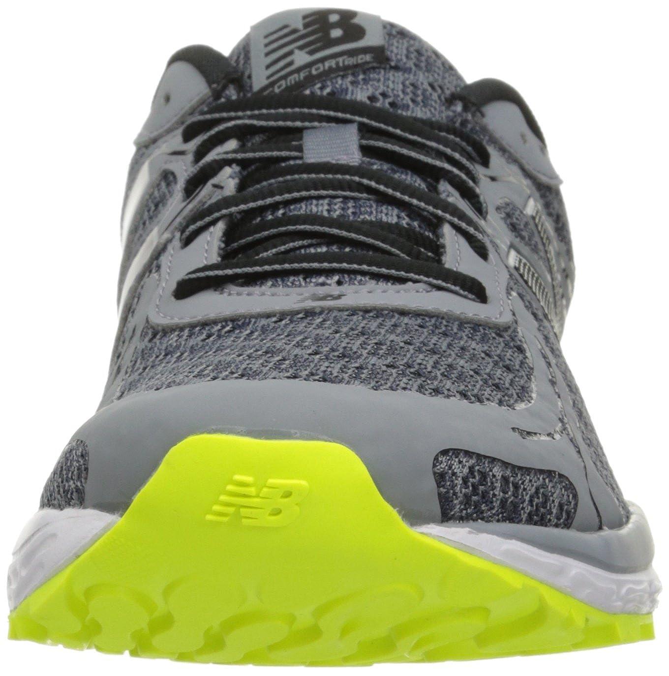 New Balance Men s 720v3 Comfort Ride Running Shoe