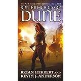 Sisterhood of Dune: Book One of the Schools of Dune Trilogy (Dune, 8)
