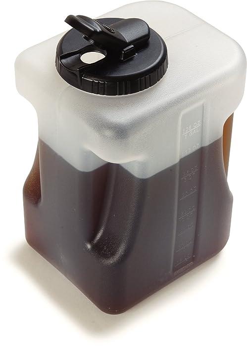 The Best Pathways Beverage Drain Cleaner