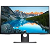 Dell 21.5 inch (54.6 cm) Professional LED Backlit Computer Monitor - Full HD, IPS Panel with VGA, HDMI, Display, USB Ports - P2217H (Black)