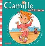 Camille va à la danse