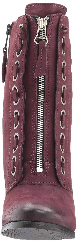 Miz 42 Mooz Women's Nikita Fashion Boot B06XP4R1VJ 42 Miz M EU (10.5-11 US)|Eggplant 86fb38